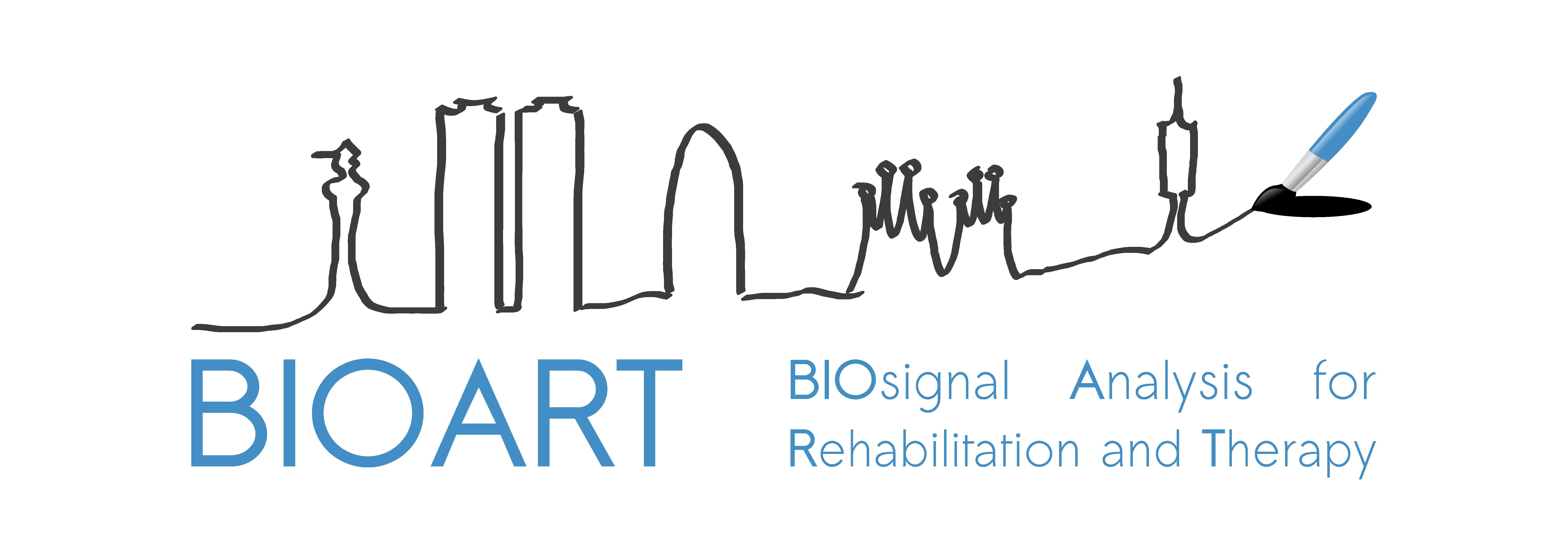 BIOART logo